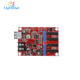 LED electronic board with power led control card TF-A6U