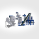 Feed making machine - feed processing equipment for animal poultry chicken fish cattle feed line