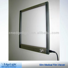 powful Edgelight led film viewer