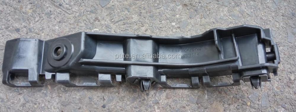 Car Accessories 71732-68k00-000 Front Bumper Side Lh Holder For Suzuki Celerio - Buy Front