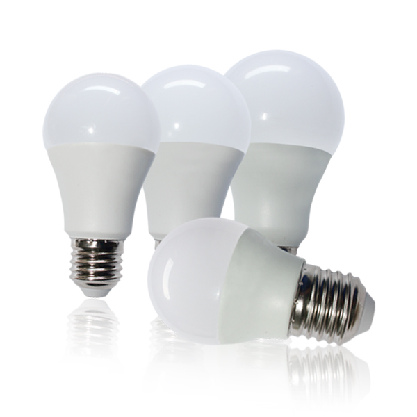 High Quality Ce Rohs Led Bulb A60