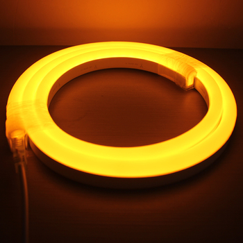 neon flexible led light china supplier led flex neon yellow led neon
