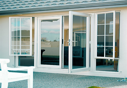 Quality accurance french door awning on sale buy french for Window door manufacturers