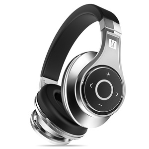 Bluedio U (UFO) PPS 8 Drivers High-End Bluetooth bass headphones Revolution/3D Sound Effect/Hi-Fi Rank wireless headset