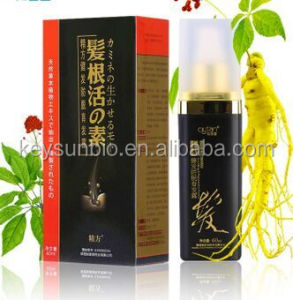 Organic hair oil hair growth pilatory strengthen hair tonic