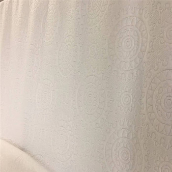 Air Layer Mattress Fabric Hypoallergenic Knitted fabric for Mattress