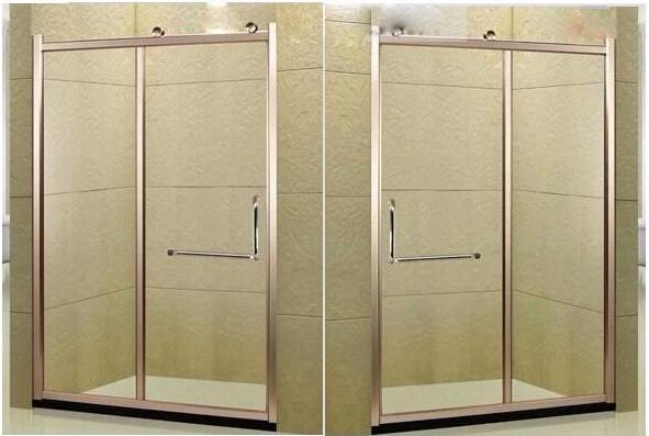 Sliding Glass Bath Door Handles Modern Shower Glass Door Handle