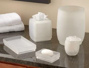 Branded Hotel AmenitiesElegant Bathroom Accessory Set Buy Pure