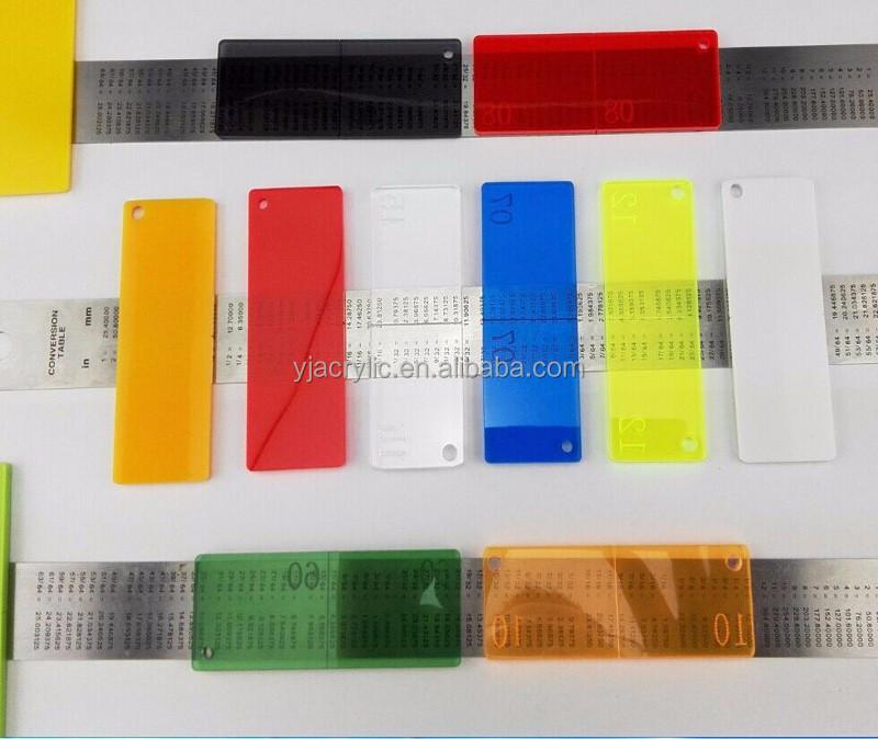 Encantador Placa De Plexiglás Colorado Springs Componente - Ideas de ...