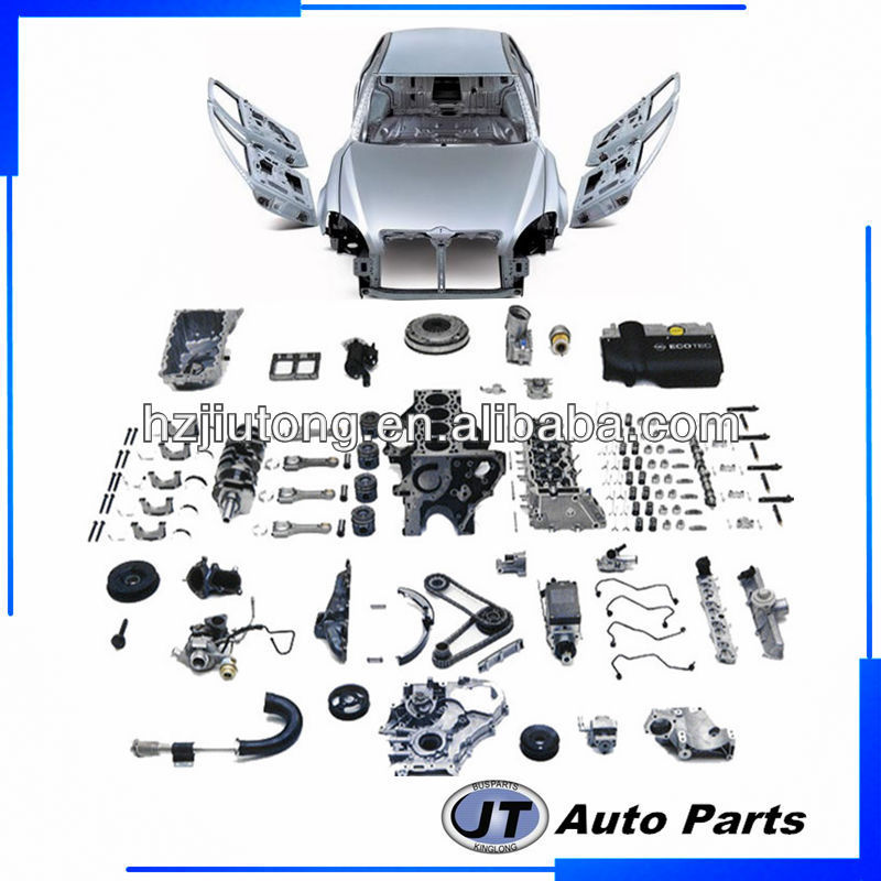 Various Auto Spare Parts Of Mazda Rx7 For Sale