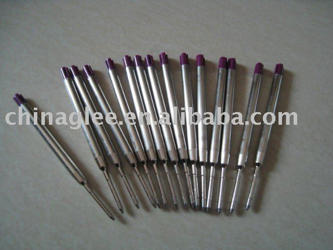 parker ball pen refill