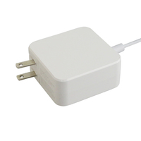 For Genuine Apple Magsafe 2 T Tips 20V 4.25A 45W 60W 85W Power Adapter For Apple Macbook Pro