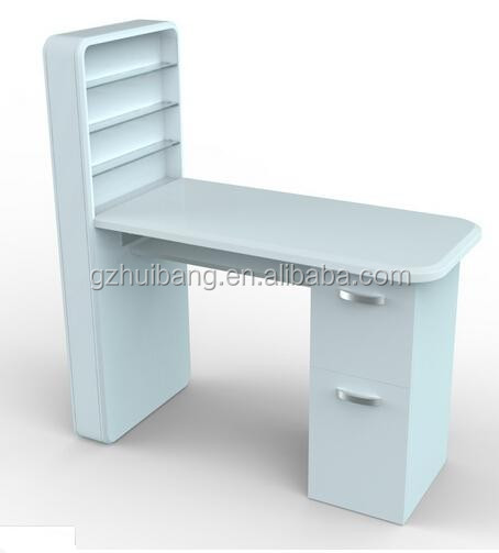 modern white nail manicure tables nail table for sale hb k1052 buy white nail manicure tables. Black Bedroom Furniture Sets. Home Design Ideas