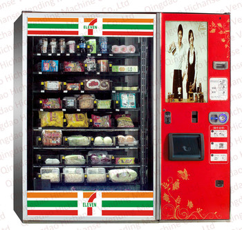 automat food vending machine