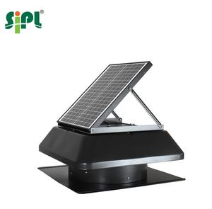 China new products! air circulation solar greenhouse outdoor attic exhaust fan industrial air blower