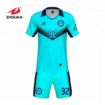 682dd4b41 2018 fashionable Best price latest polo collar football jersey designs for soccer  jersey thai quality football