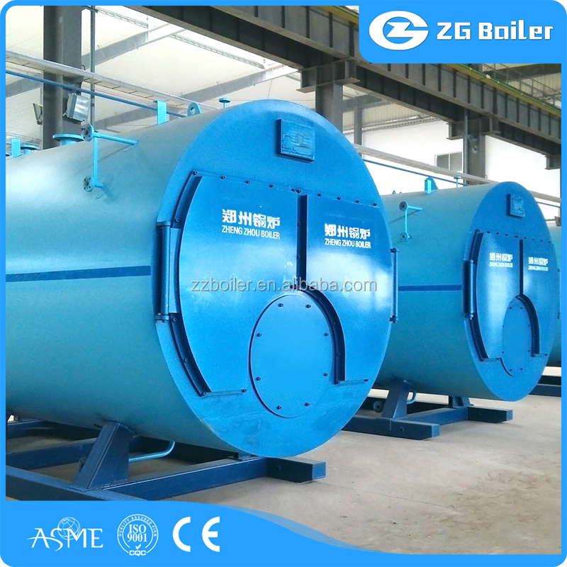 Pure steam full automatic boiler manufacturers in ludhiana