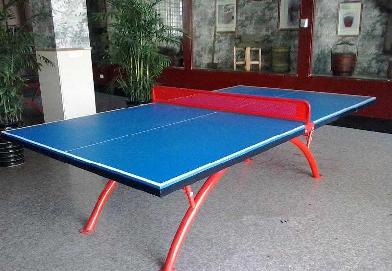 Smc tennis table outdoor waterproof ittf for sports buy - Friendship tennis de table ...