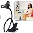 Flexible Long Arms Stand Clip Lazy Phone Holder For Mobile Phone Desktop Bed Car