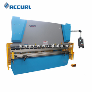 "Brand ""Accurl"" metal bending machines parts spacer bending machine"