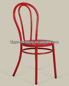 Thonet No18 Metal Chair