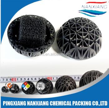 Aquarium Accessories Bio Ball For Aquarium Floating Plastic Ball ...