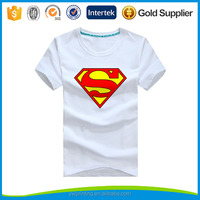 Light t-shirt fashion sublimation transfer A4 sized paper for 100% cotton T-shirt