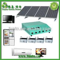 Solar Power 3kw for Irrigation,Solar Power Irrigation System