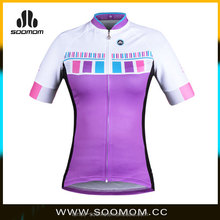 custom cycling woman team shirts