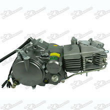 1P60FMJ YX 150cc 4Stroke Manual Clutch Kick Start Engine For Pit Bike Motorcycle