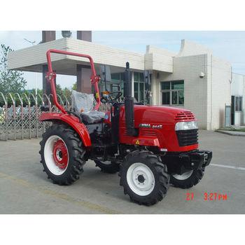 Jm-254 25hp 4x4 Mini Tractor For Sale - Buy 4x4 Mini