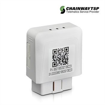 Navigation & gps,vehicle real-time gps tracking system,4G WIFI Hotspots OBD 4G Vehicle Gps Tracker