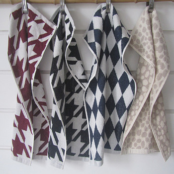 Wholesale Oem High Quality Jacquard Cotton Kitchen Towel With Loop - Buy  Softest Kitchen Towels,Absorbent Dish Cloth Kitchen Towels,Kitchen Towels  ...