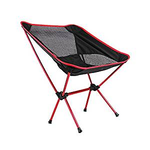 Multifunctional Folding Chairs Outdoor Portable Fishing Chairs With Bag Camping Stool