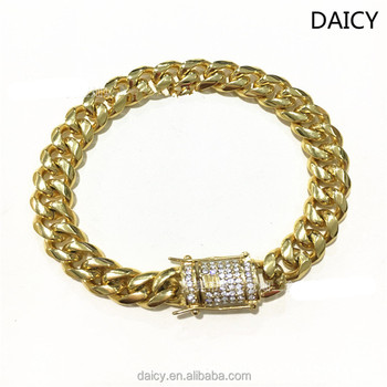 bracelets with bracelet htm bangles clasp gold genuine yellow for inches children diamond diamonds bangle in