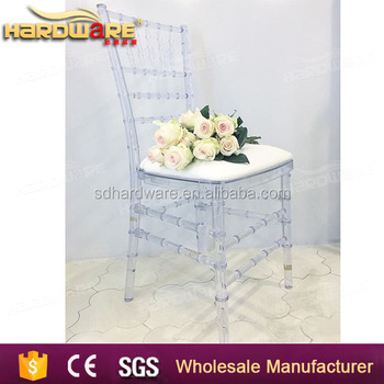 Delightful Wedding Pc Bamboo Chairs,pc Clear Bamboo Chiavari Chair
