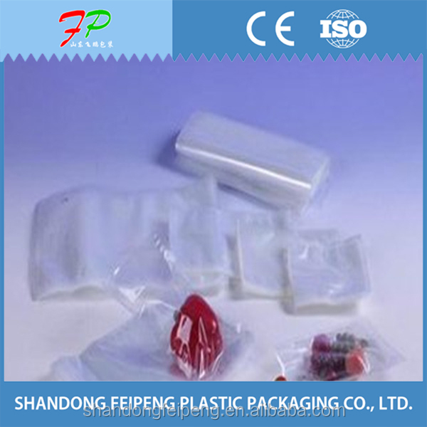 Food vacuum sealing system manufacturers roll packing bag for food