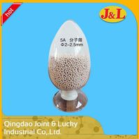 Activated Type 4a Zeolite Oxygen Drying Agent Molecular Sieve
