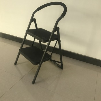 Shipping From China Kitchen Tool Folding Ladder Chair