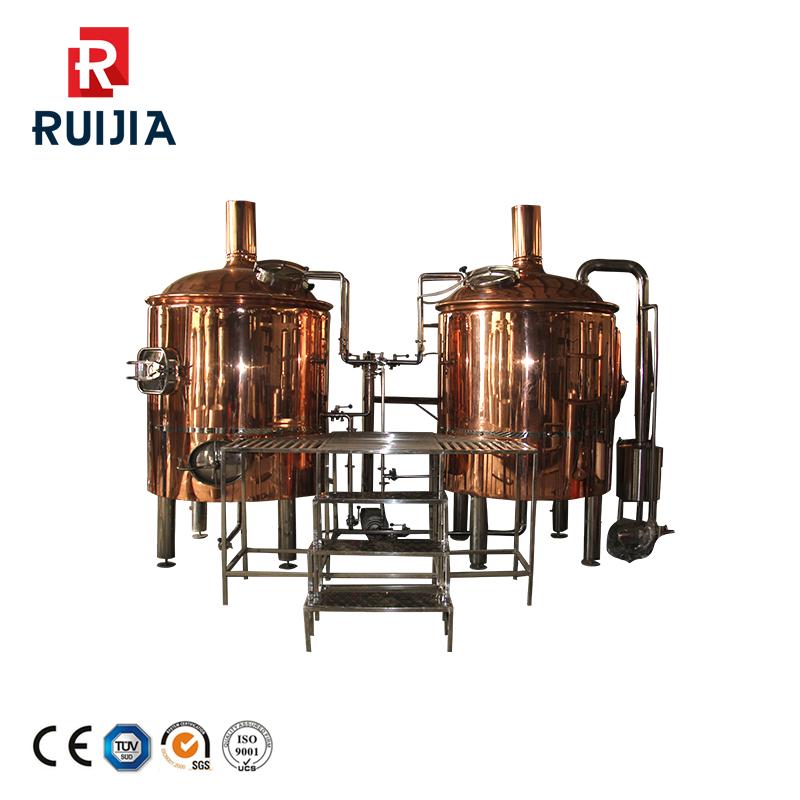 50L 100L Mikro ev yapımı bira Bira