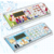 Lovely school student Small size Ruler calculator 8digit