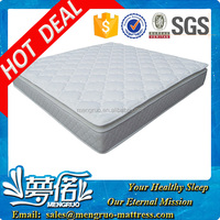perfect sleep queen size spring mattress compress