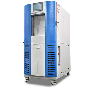 Touch Screen Controller Constant Temperature Humidity Environmental Testing Chamber