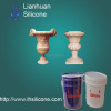molding silicon concrete columns molds rtv-2 silicone rubber,candle molds and candle making