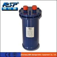 Concentional/Demountable Oil Separator
