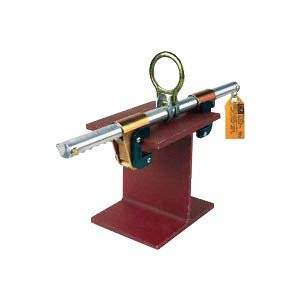 Guardian Fall Protection 10518 Sliding D-Rings to be used with a Concrete Anchor Point