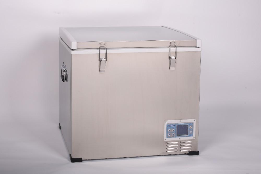 Mini Kühlschrank 12 Volt : L camping auto gefrierschrank kühlschrank volt auto kühler