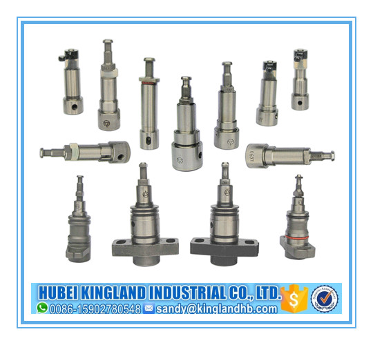 Original/OEM high quality diesel engine parts stamping 9087-510 Technical Data plunger 9401087510 9 401 087 510