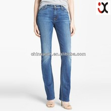 2015 fashional straight women jeans hot sale female jeans (JXL20815)