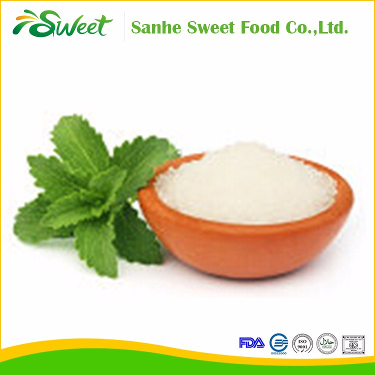 New Product good quality Stevia Powder Extract for coffee and tea